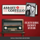 Abbott and Costello : Featuring Benny Rubin - eAudiobook