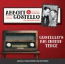 Abbott and Costello : Costello's Big Inheritence - eAudiobook