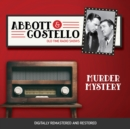 Abbott and Costello : Murder Mystery - eAudiobook