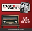 Abbott and Costello : Lou Learns to Swim - eAudiobook