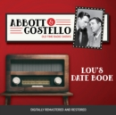 Abbott and Costello : Lou's Date Book - eAudiobook