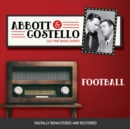 Abbott and Costello : Football - eAudiobook