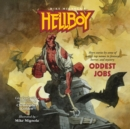 Hellboy : Oddest Jobs - eAudiobook
