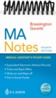 MA Notes : Medical Assistant's Pocket Guide - Book
