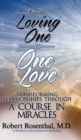 From Loving One to One Love - Book