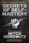 Secrets of Self-Mastery - Book