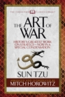 The Art of War (Condensed Classics) : History's Greatest Work on Strategy--Now in a Special Condensation - eBook