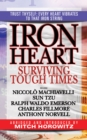 Iron Heart : Surviving Tough Times - eBook