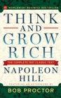 Think and Grow Rich : The Complete 1937 Classic Text Featuring an Afterword by Bob Proctor - eBook