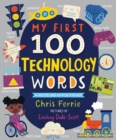 My First 100 Technology Words - Book