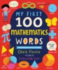 My First 100 Mathematics Words - Book