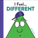 I Feel... Different - Book