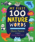 My First 100 Nature Words - Book