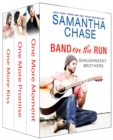 Shaughnessy Brothers: Band on the Run Box Set - eBook
