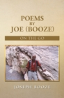 Poems by Joe (Booze) : On the Go - eBook