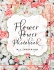 Flower Power Photobook - eBook
