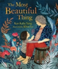 The Most Beautiful Thing - eBook