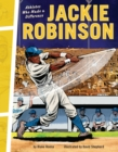 Jackie Robinson : Athletes Who Made a Difference - eBook