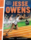 Jesse Owens : Athletes Who Made a Difference - eBook