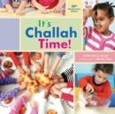 It's Challah Time! : 20th Anniversary Edition - eBook