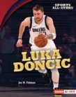Luka Doncic - eBook
