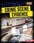 Crime Scene Evidence - eBook