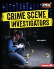 Crime Scene Investigators - eBook