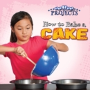 How to Bake a Cake - eBook