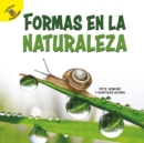 Formas en la naturaleza : Shapes in Nature - eBook