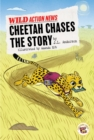 Cheetah Chases the Story - eBook