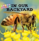In Our Backyard - eBook