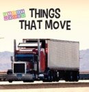 THINGS THAT MOVE - eBook