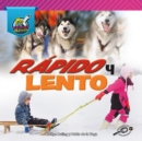 Rapido y lento : Fast and Slow - eBook