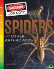 Spiders and Other Arthropods - eBook