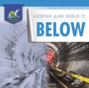 Design and Build It Below - eBook