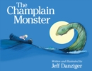 The Champlain Monster - Book