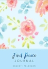 Find Peace Journal - Book