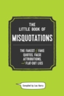 Little Book of Misquotations - Book