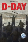 D-Day and the Campaign Across France - Book