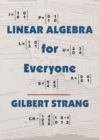 Linear Algebra for Everyone - Book