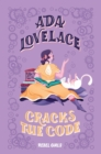 Ada Lovelace Cracks the Code - Book