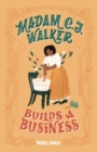 Madam C.J. Walker Builds a Business - Book