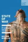 State of War : MS-13 and El Salvador's World of Violence - eBook