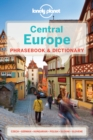 Lonely Planet Central Europe Phrasebook & Dictionary - Book
