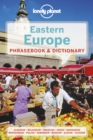 Lonely Planet Eastern Europe Phrasebook & Dictionary - Book