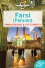 Lonely Planet Farsi (Persian) Phrasebook & Dictionary - Book