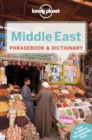 Lonely Planet Middle East Phrasebook & Dictionary - Book