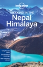 Lonely Planet Trekking in the Nepal Himalaya - Book
