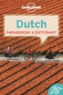 Lonely Planet Dutch Phrasebook & Dictionary - Book