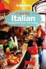 Lonely Planet Fast Talk Italian - Book